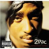 Cd 2pac Tupac Shakur Greatest Hits [import] Duplo Lacrado